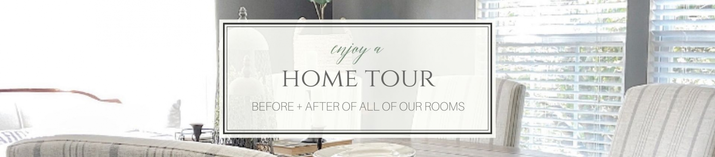 Farmhouse Decor Ideas at Snazzy Little Things