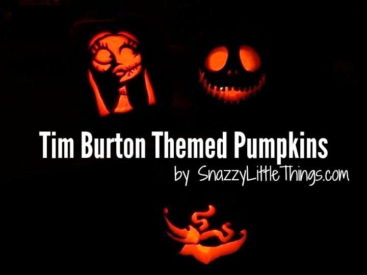 Tim Burton Themed Pumpkins Adorable Jack And Sally Pumpkin Patterns For Free