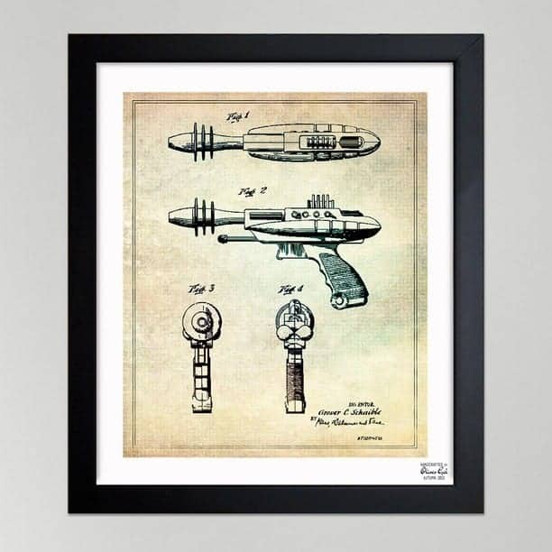 Industrial art blueprints and patent drawings snazzy little things 20121102 093401g malvernweather Image collections