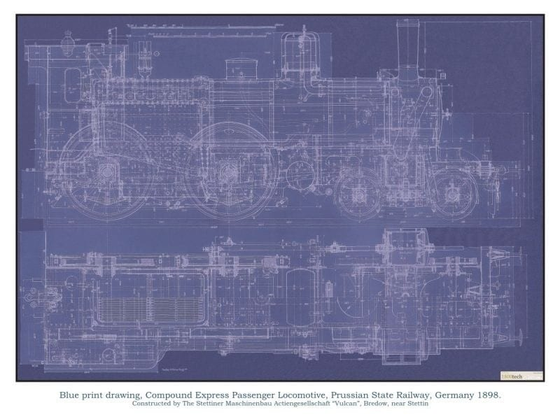 Industrial art blueprints and patent drawings snazzy little things 20121102 093526g malvernweather Images