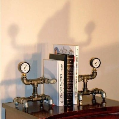 Industrial Design: Bookends
