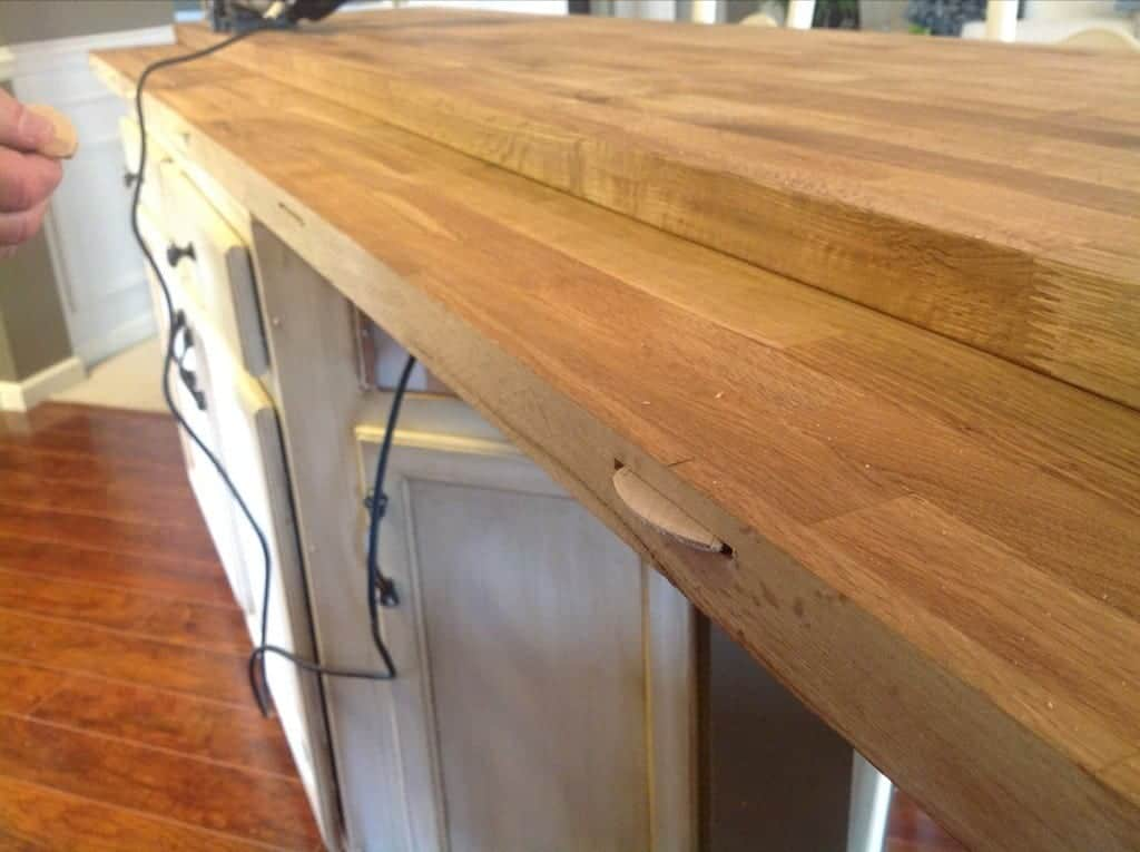 Best Wood For Butcher Block Counters: DIY Home Improvement Ikea Butcher Block Countertops
