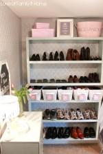 Inspiration File: Closet Makeovers
