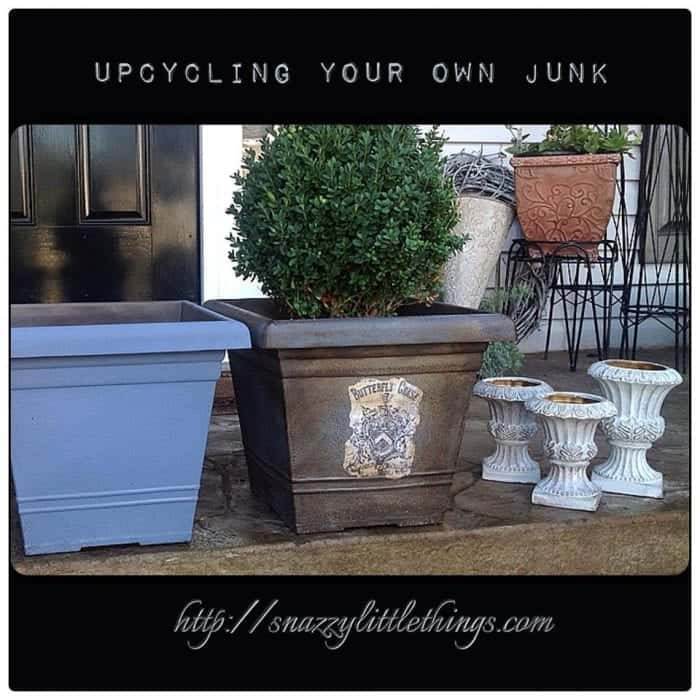 six tips for upcycling