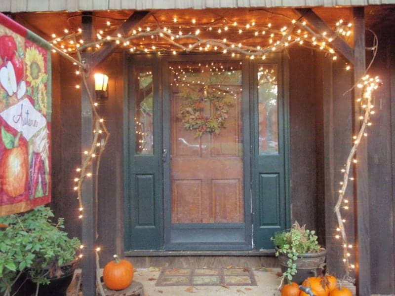 Inspiration file boxwoods grapevine garland snazzy little things garland fall aloadofball Gallery
