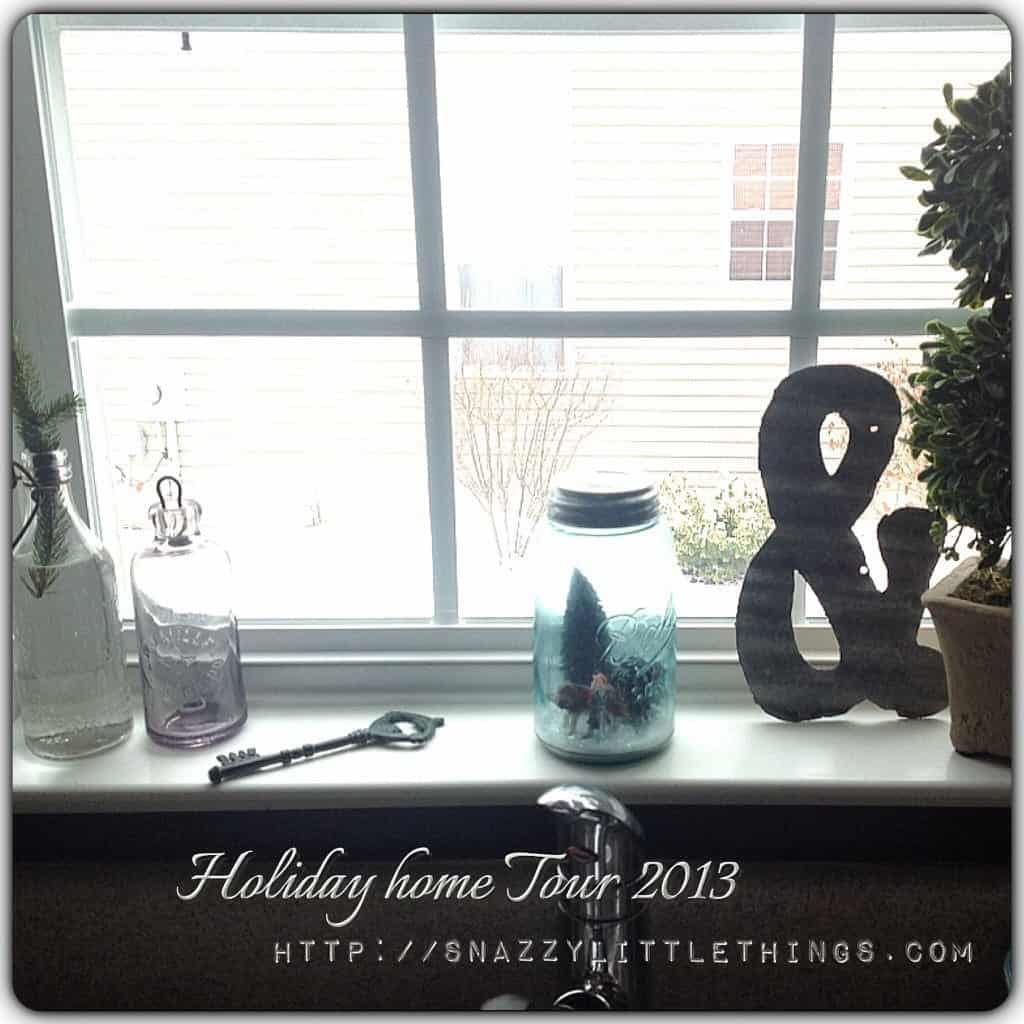mason jar winterscape no glue 2