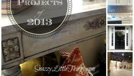 top 10 DIY of 2013