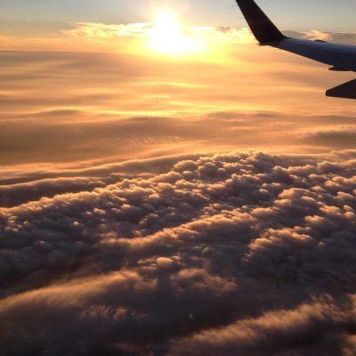 …flight delay