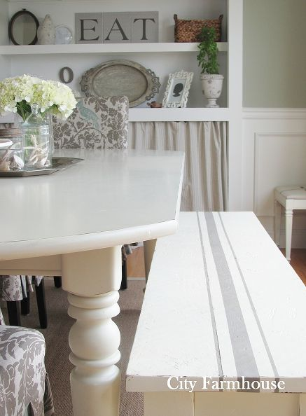 30 Ways To Create A Trendy Industrial Dining Room: 5 Rustic Glam Dining Rooms