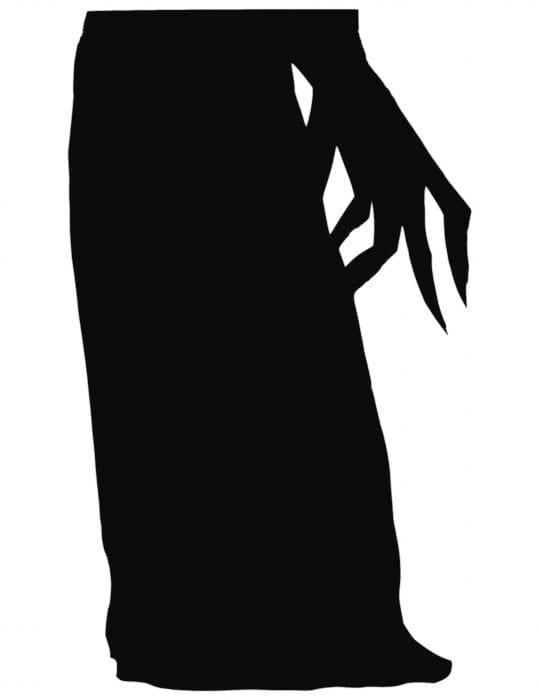 Nosferatu - body