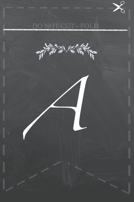 A for Gather