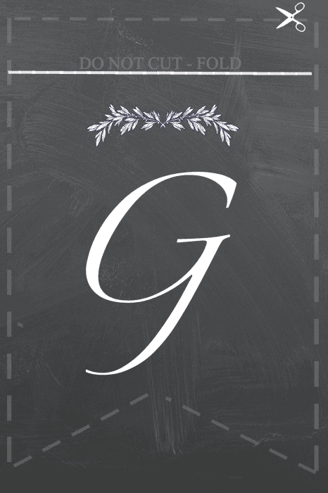 G for Gather