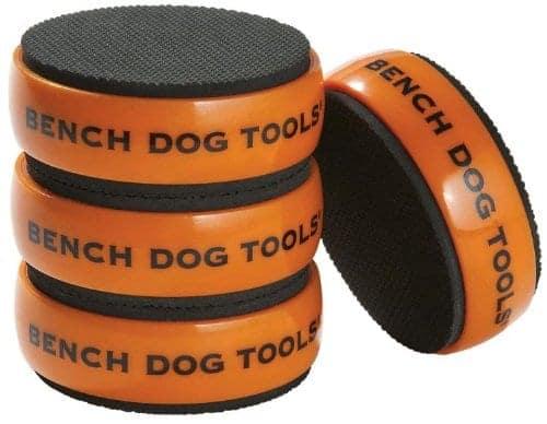 Bench-dog