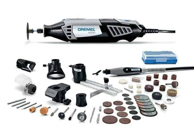 Dremel-kit