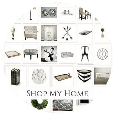 Shop My Home SnazzyLittleThings