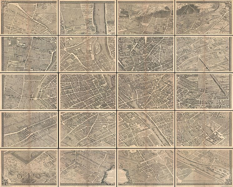 745px-1739_Bretez_-_Turgot_View_and_Map_of_Paris,_France_(c._1900_Taride_issue)_-_Geographicus_-_Paris-turgot-1909