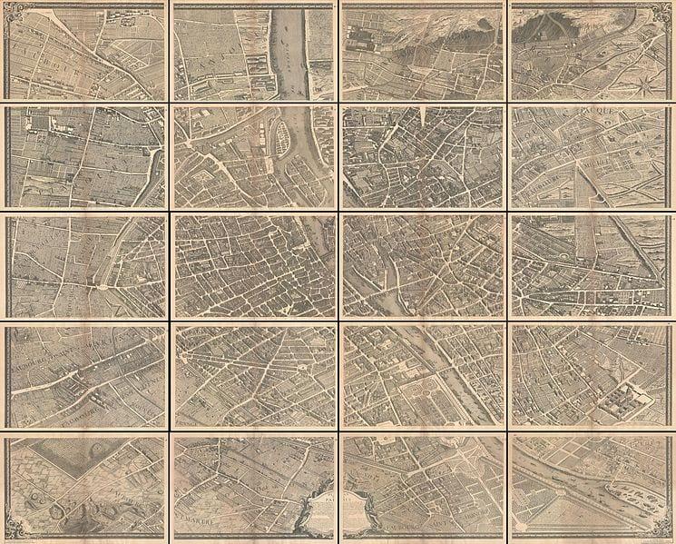 745px-1739_Bretez_-_Turgot_View_and_Map_of_Paris,_France_(c._1900_Taride_issue)_-_Geographicus_-_Paris-turgot-1909