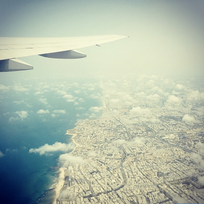 Israel: My Trip to the Holyland