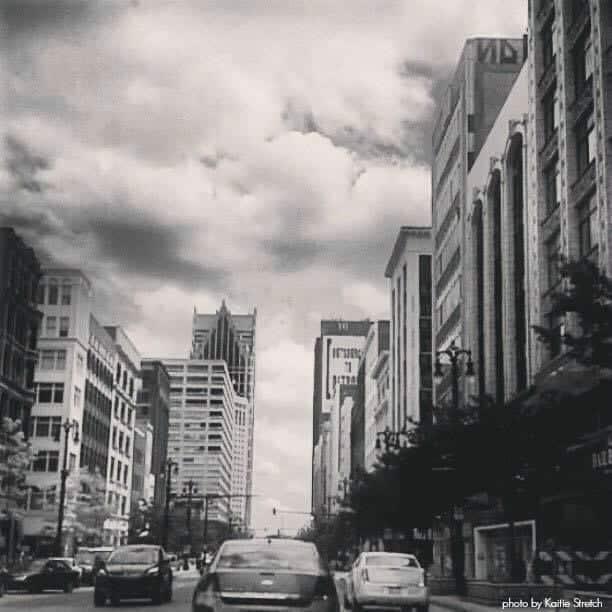 Detroit Michigan 2014