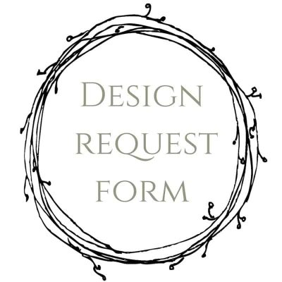 Design Request Form