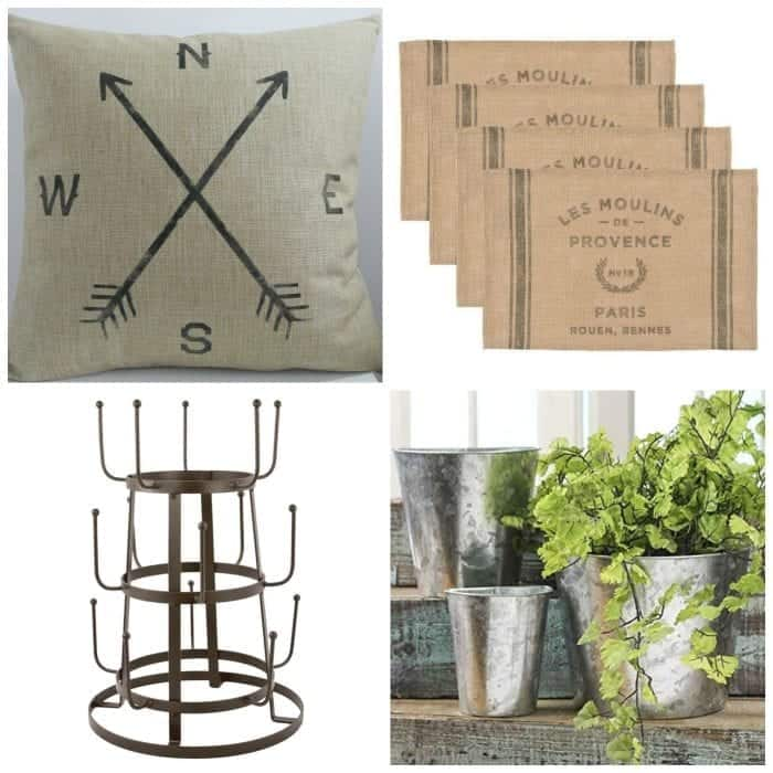 Amazon Farmhouse Round Up