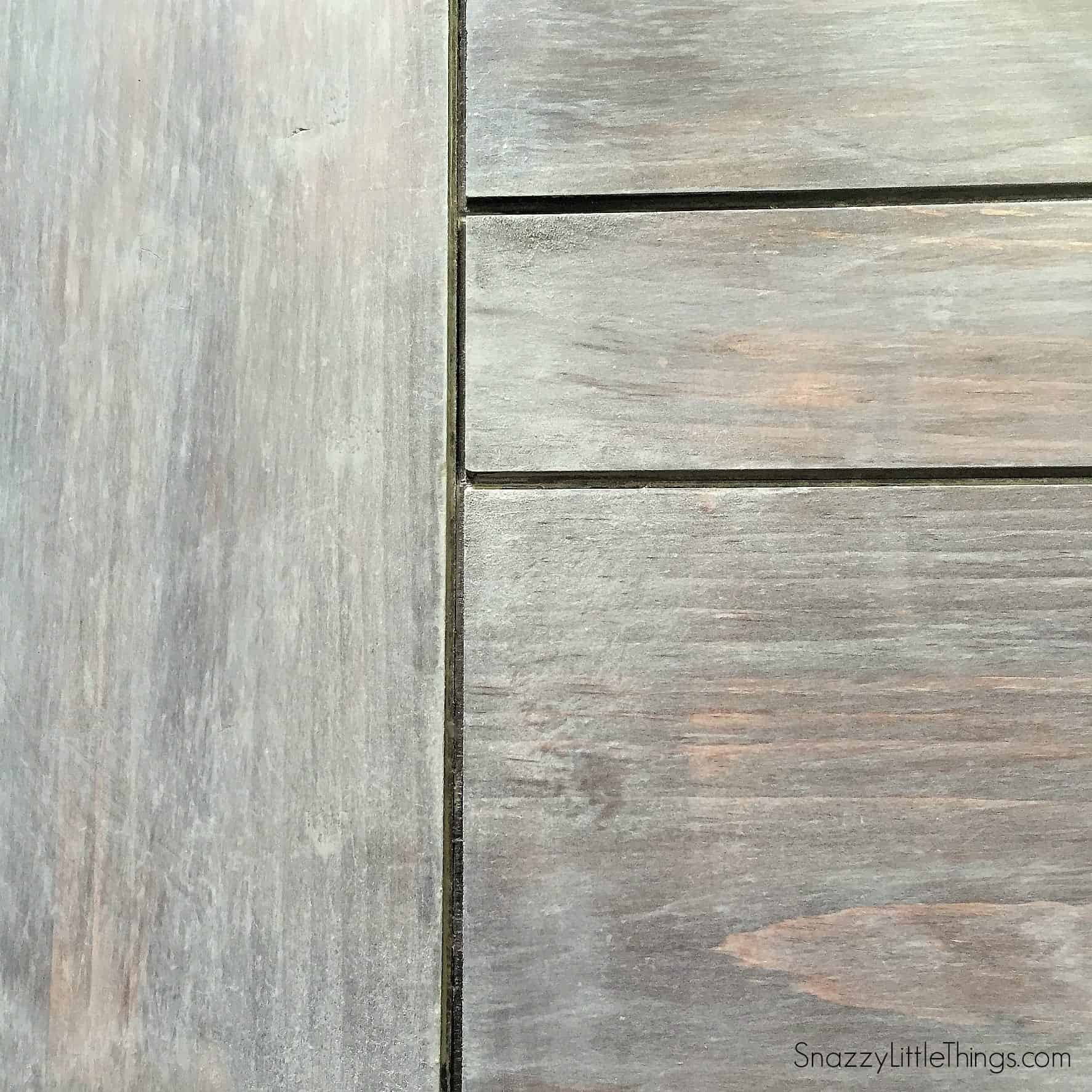 Rustoleum Driftwood Stain 3 Steps To Create A Durable Driftwood Finish