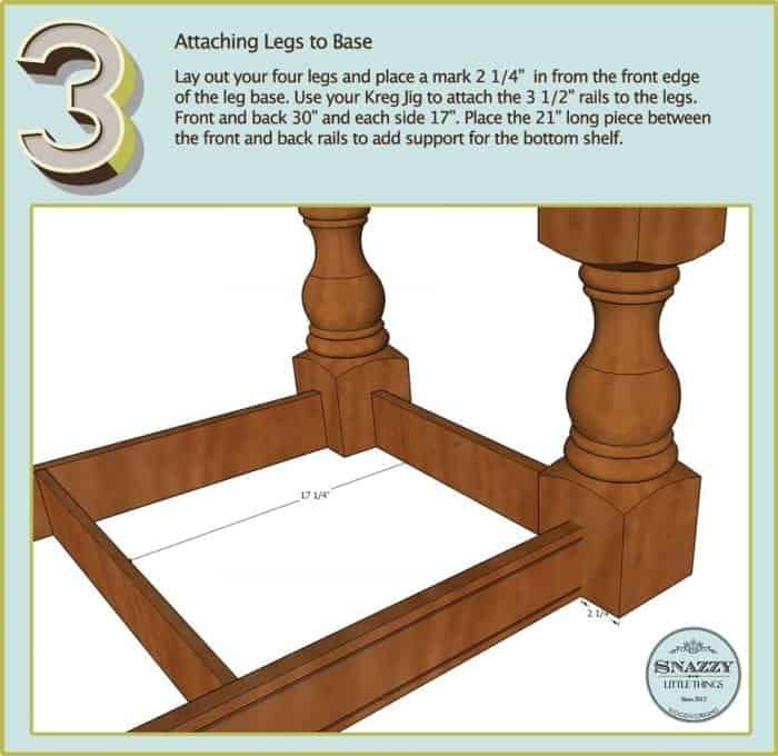Coffee Table Free Plans Page 3