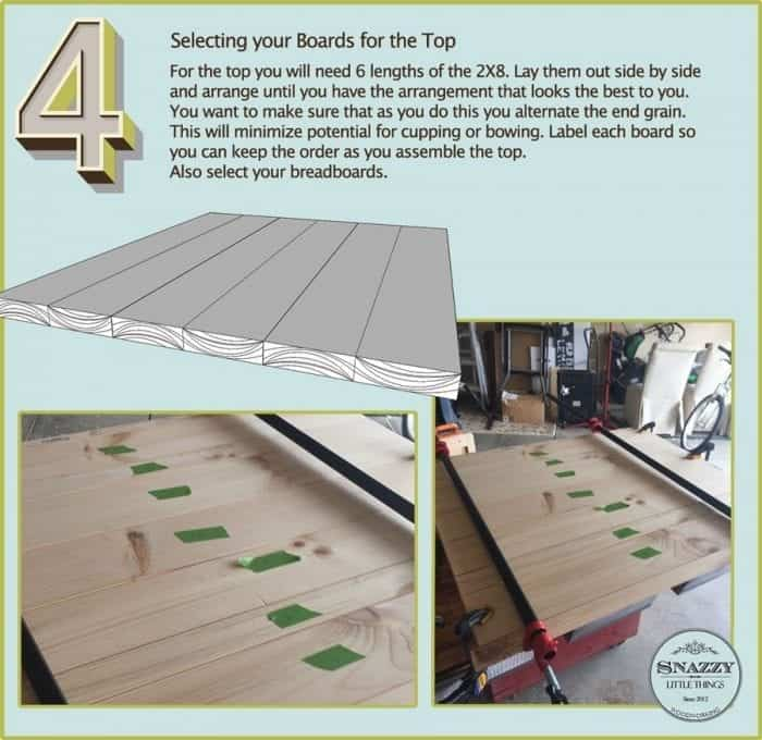 Coffee Table Free Plans Page 4
