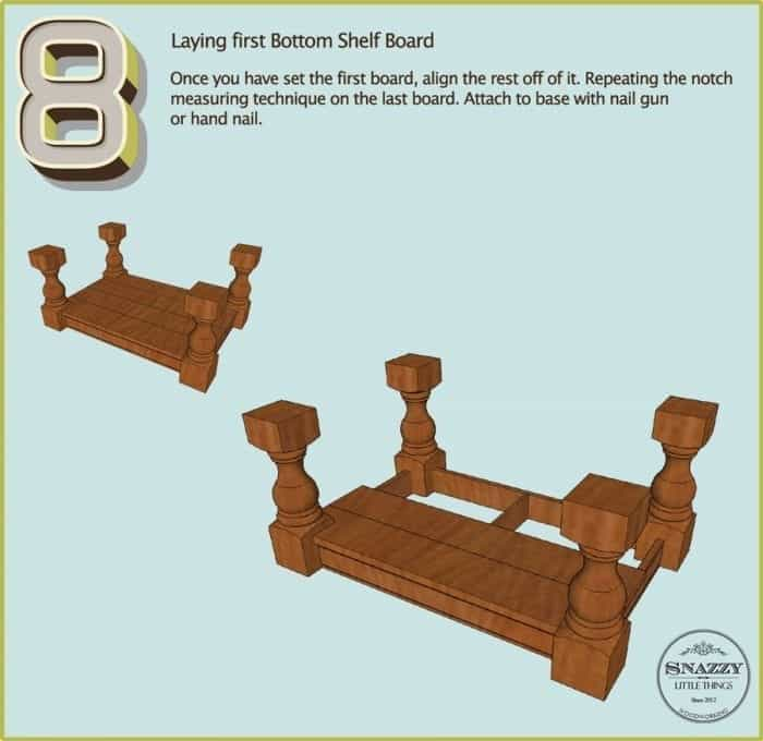 Coffee Table Free Plans Page 10