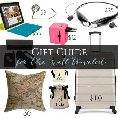 The Complete Gift Guide 2016