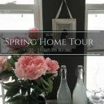 Spring Home Tour, 2016