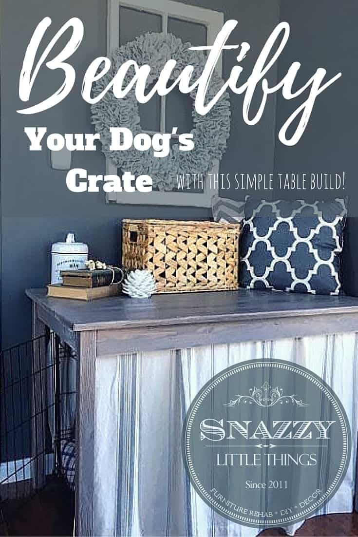 beautify your dogu0027s kennel