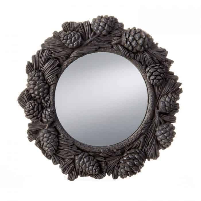 Dress up your gallery walls 10 items under 20 dollars, Round Mirrors