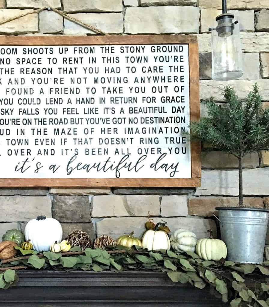 rustic-farmhouse-styling-antique-sign-by-snazzylittlethings-com