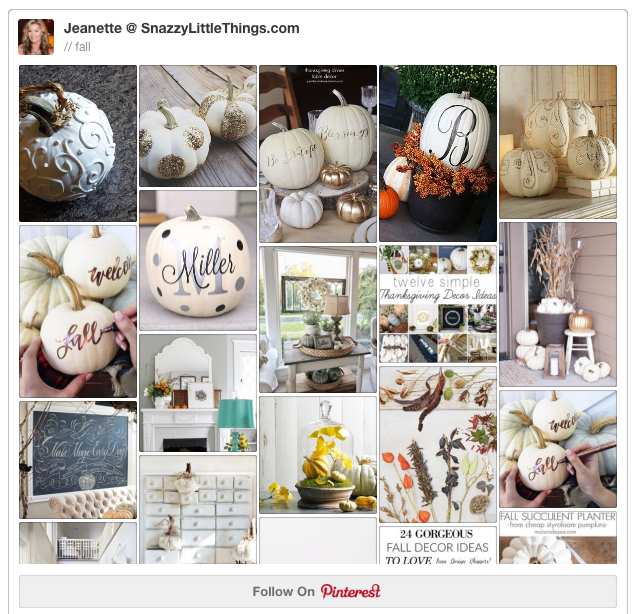 fall-pinterest-board-diy-white-painted-pumpkins