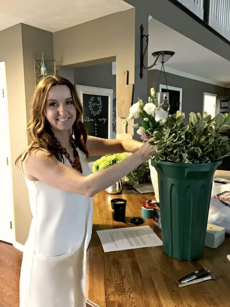 Better Homes and Gardens Style Spotters Article Stylist Kristine Kennedy