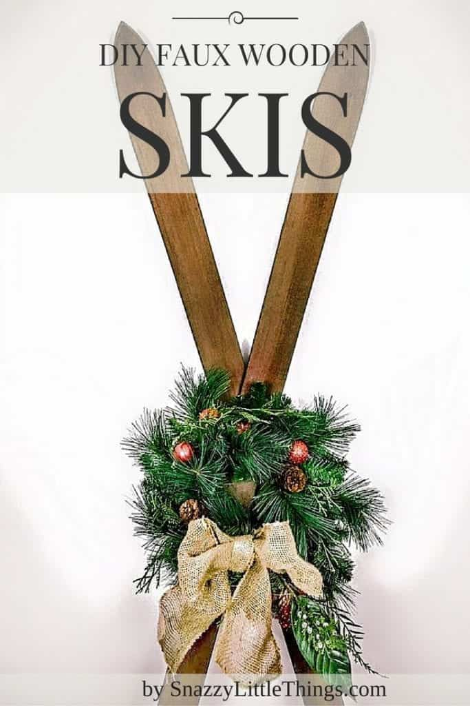 diy-faux-wooden-skis-by-snazzylittlethings-com