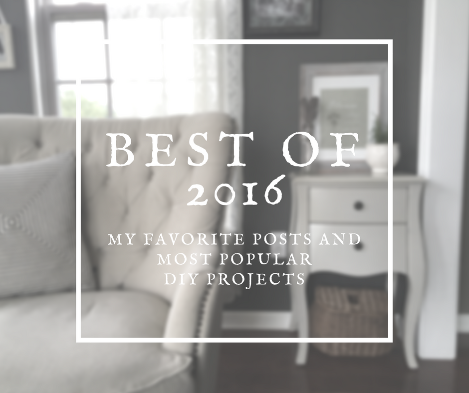 Best of Snazzy Little Things 2016