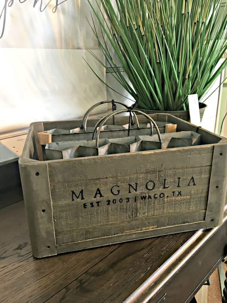 Wooden Crates Joanna Gaines Furniture