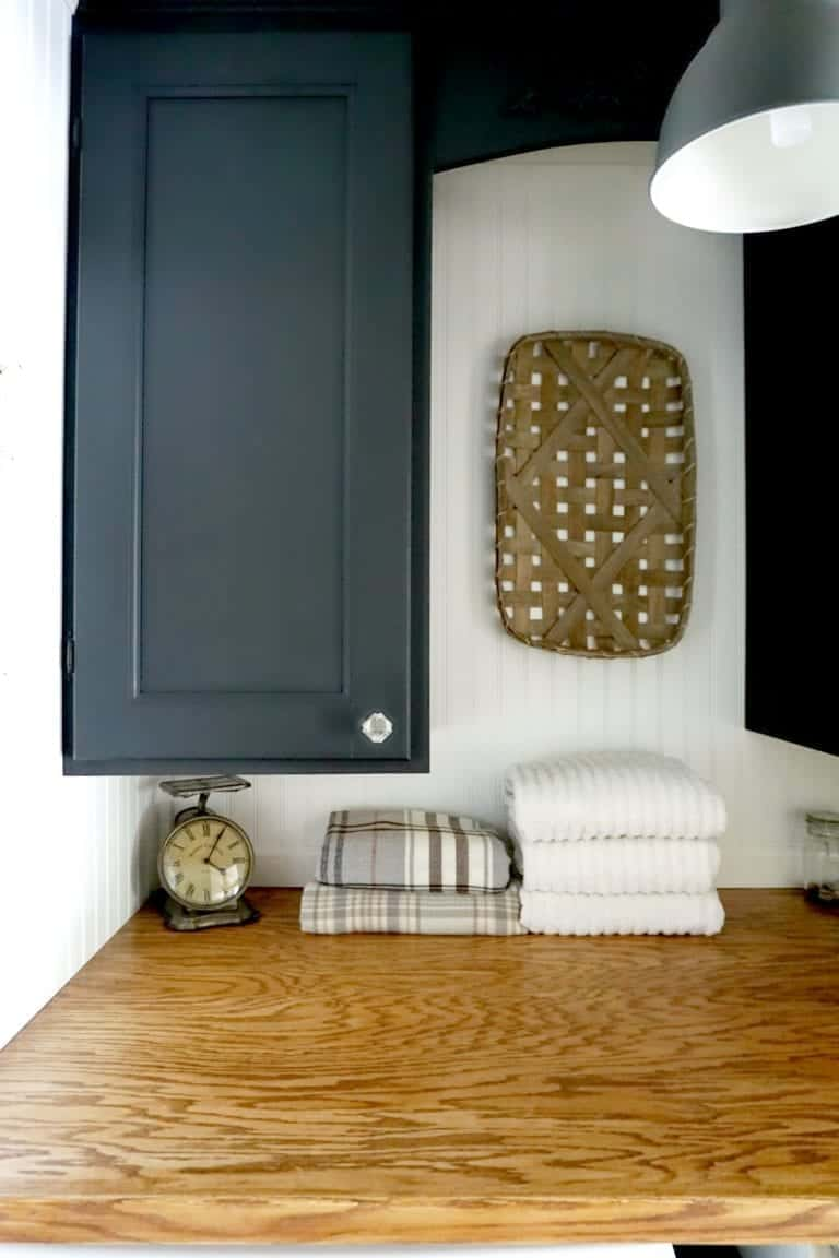 Take Your Laundry Room to the Next Level With These Simple Upgrades