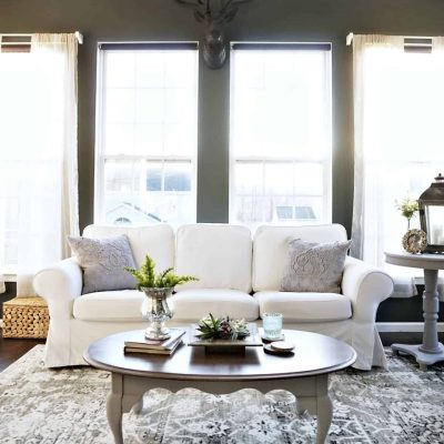 5 Reasons to LOVE Ikea Ektorp Couches