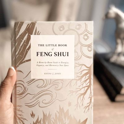 "Giving Your House ""Good Vibes"" – with Feng Shui"