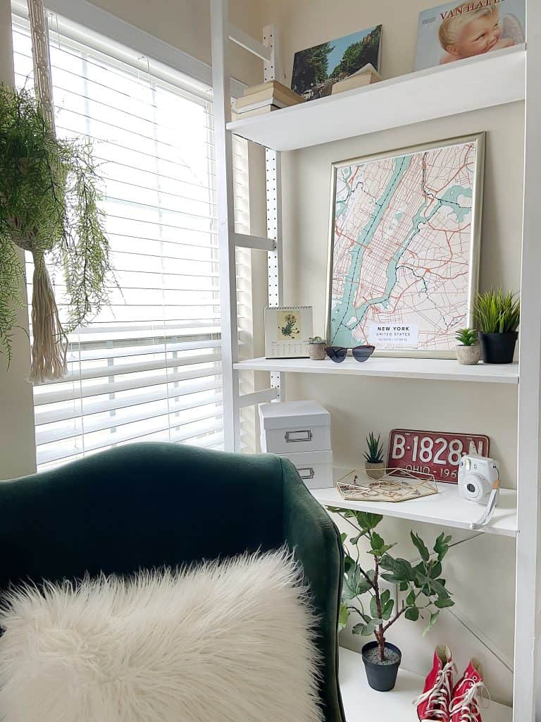 Create a Comfy Reading Nook for Your Teen