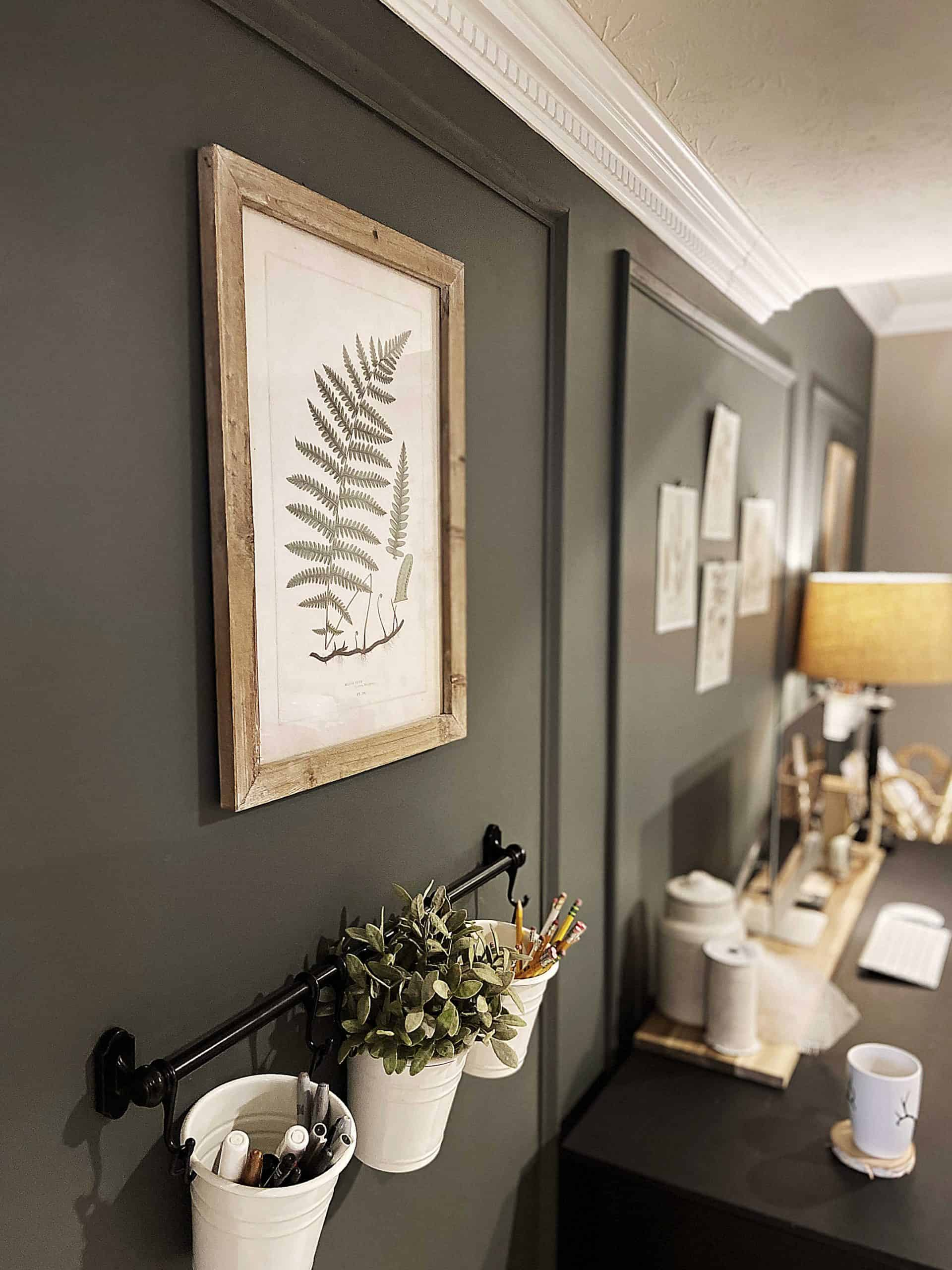 Accent Wall Ideas For Your Home
