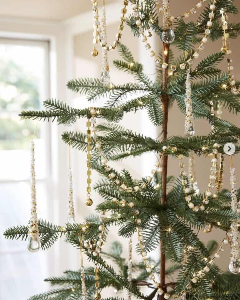 Best Christmas Trees for Vintage Lovers