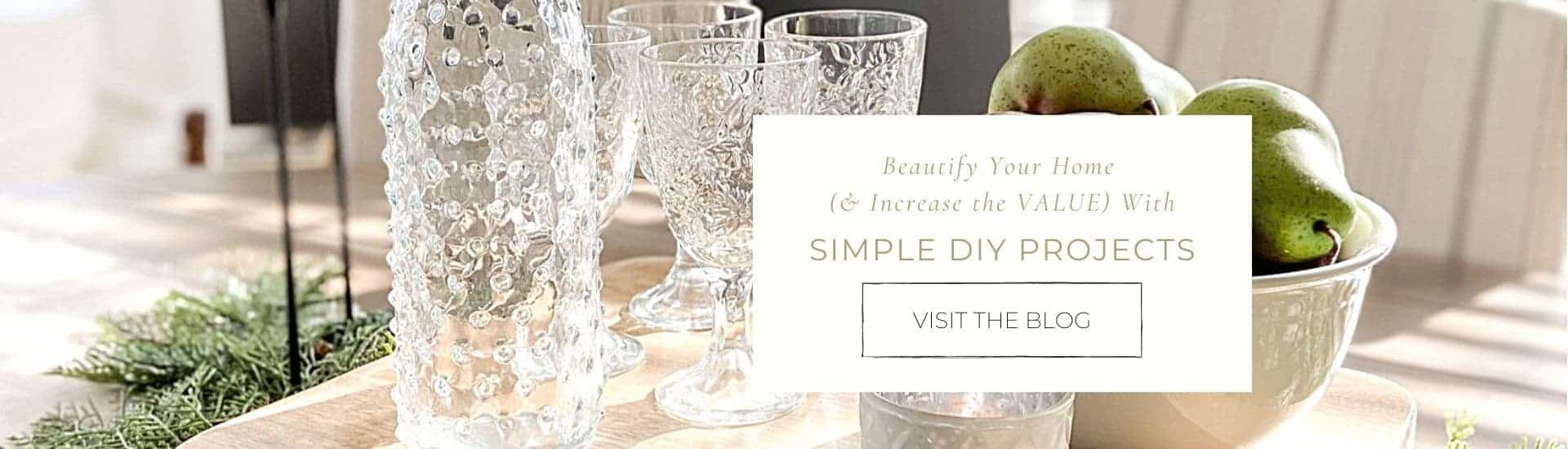 Snazzy Little Things Decorating Ideas Diy Ideas On A Budget